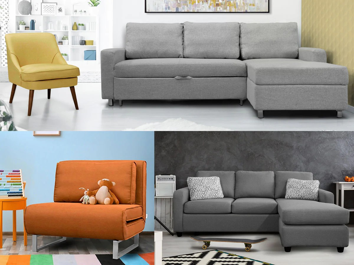 Sofa Bed For Sale Toronto Space Saving Condo Furniture Store Toronto Small Space Plus