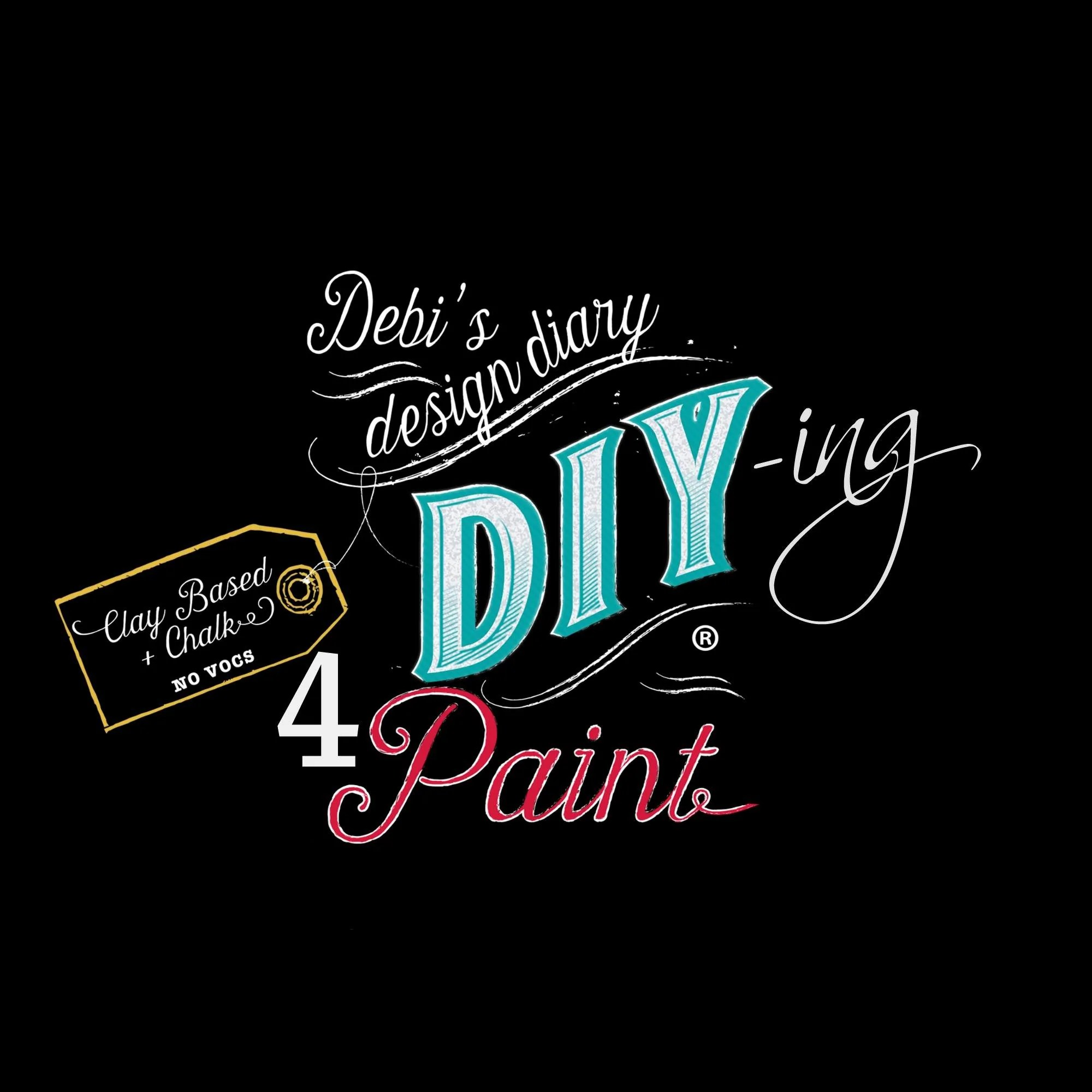 Debi S Diy Paint