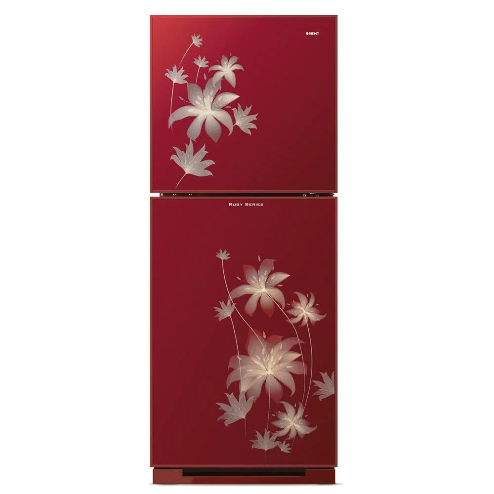 New Refrigerator Price Ruby 260 Liters Refrigerator Price In Pakistan Orient Electronics
