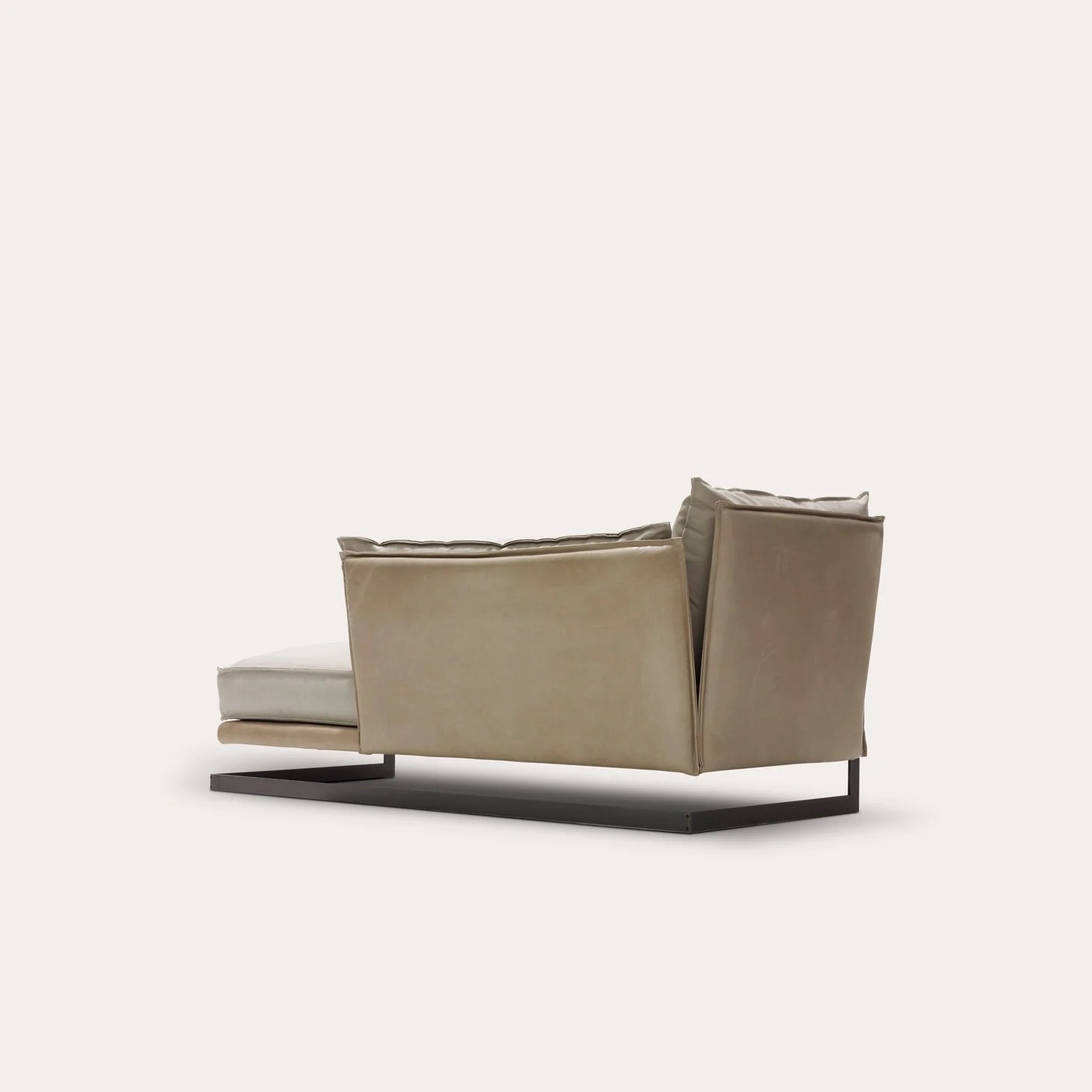 Chaise Aladin Mulberry Street Chaise Longue Sofas By Marcel Wolterinck Avenue