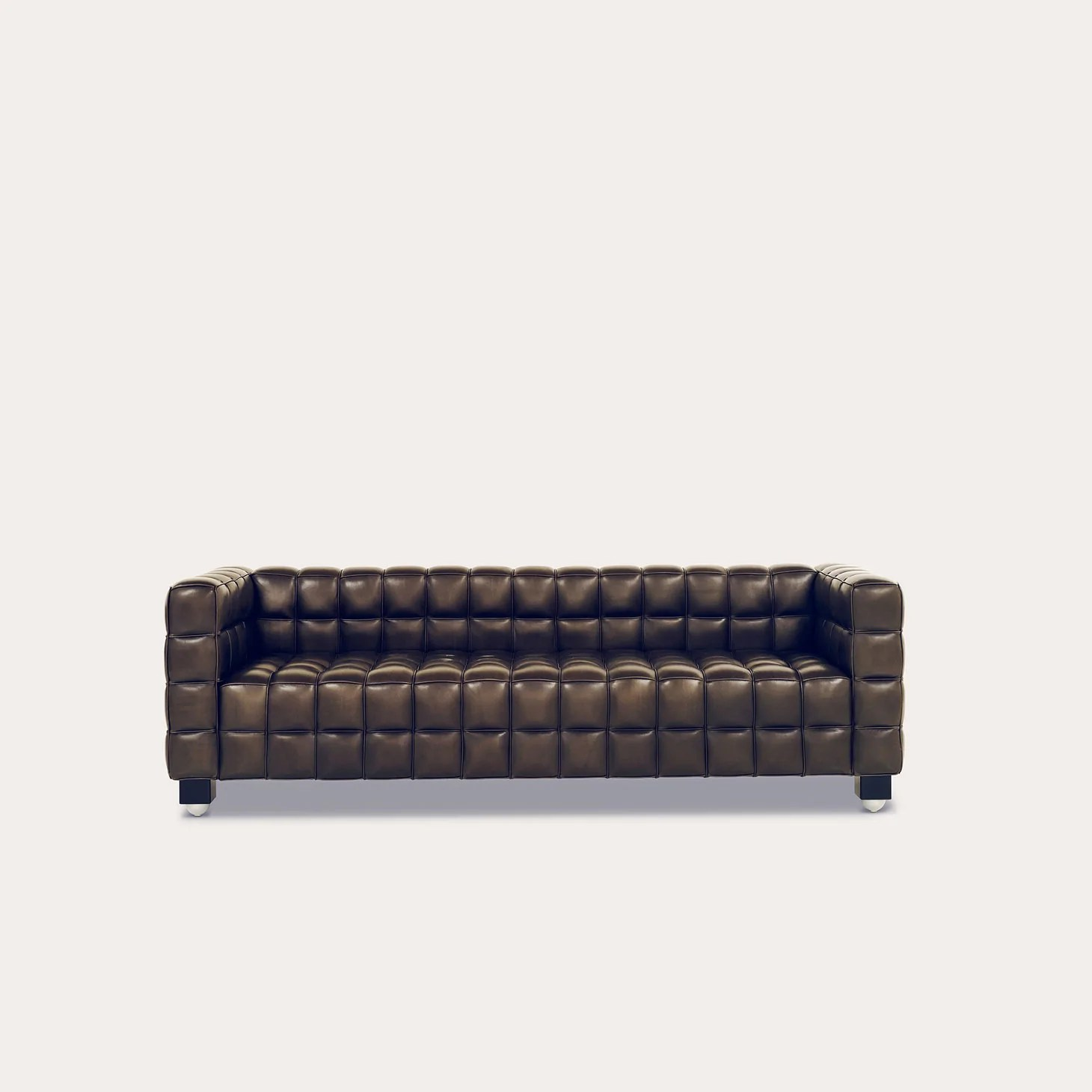 Chaise Aladin Kubus Sofas By Josef Hoffmann Avenue Road Avenue Road Usa
