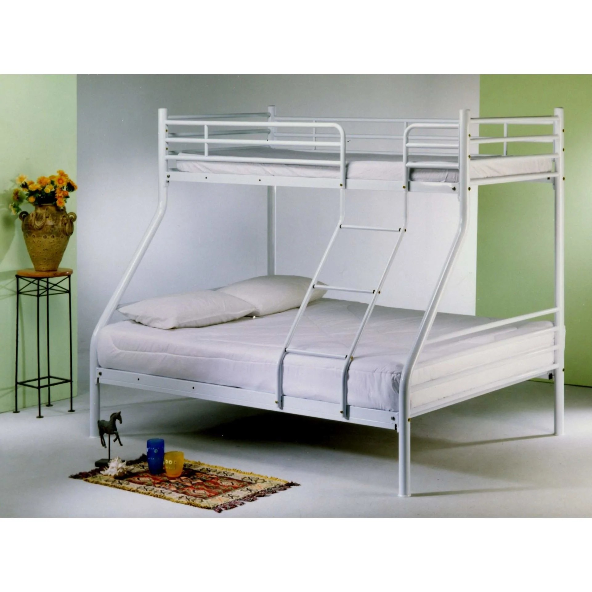 Saturn Bunk Bed Saturn Duo Bunk