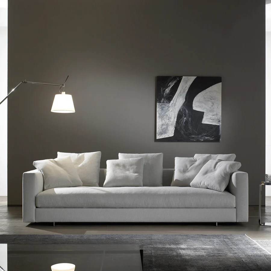 Casadesus Alex Sofa A Modern Classic Made In Spain Spencer Interiors Inc