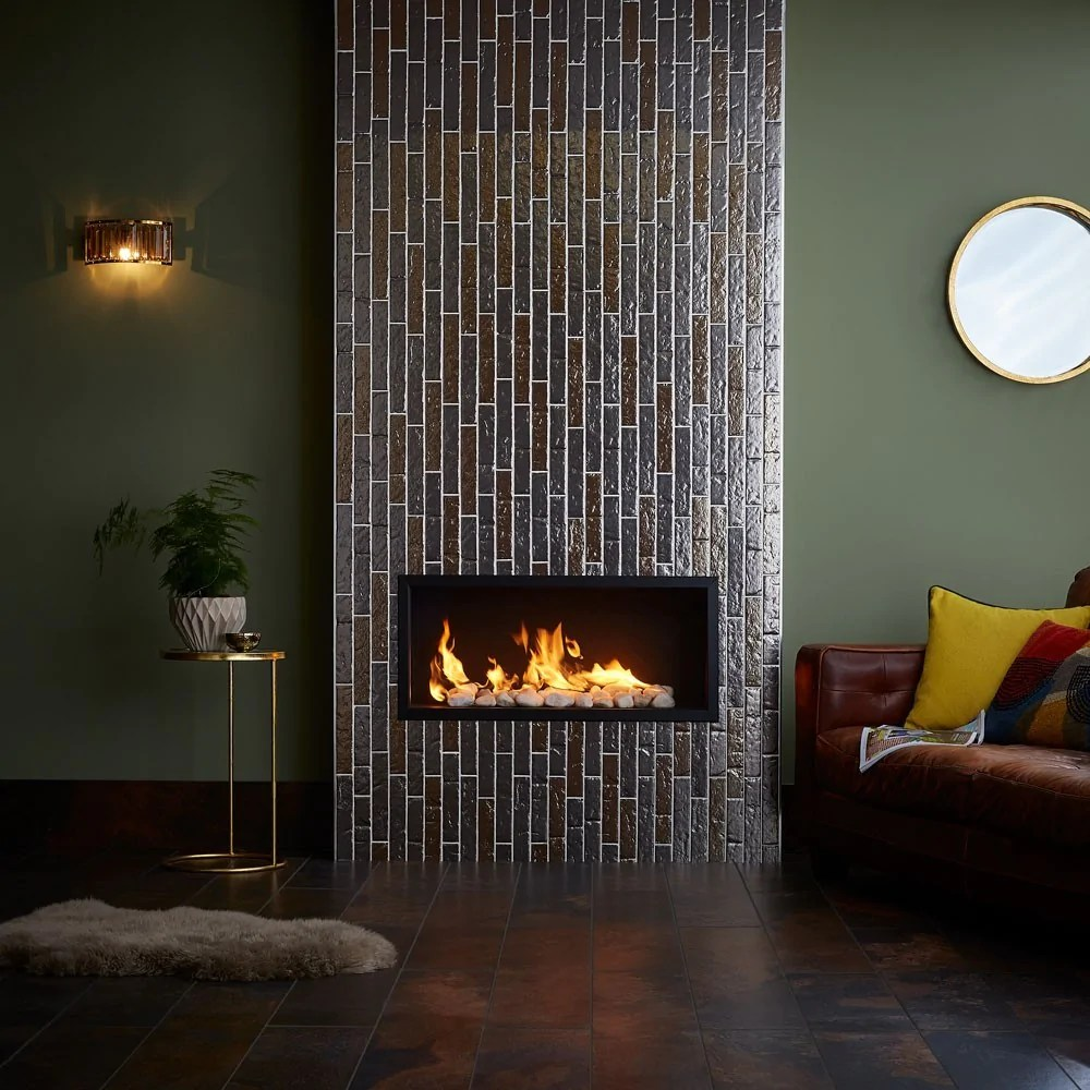 Design For Fireplace Top Modern Fireplace Designs
