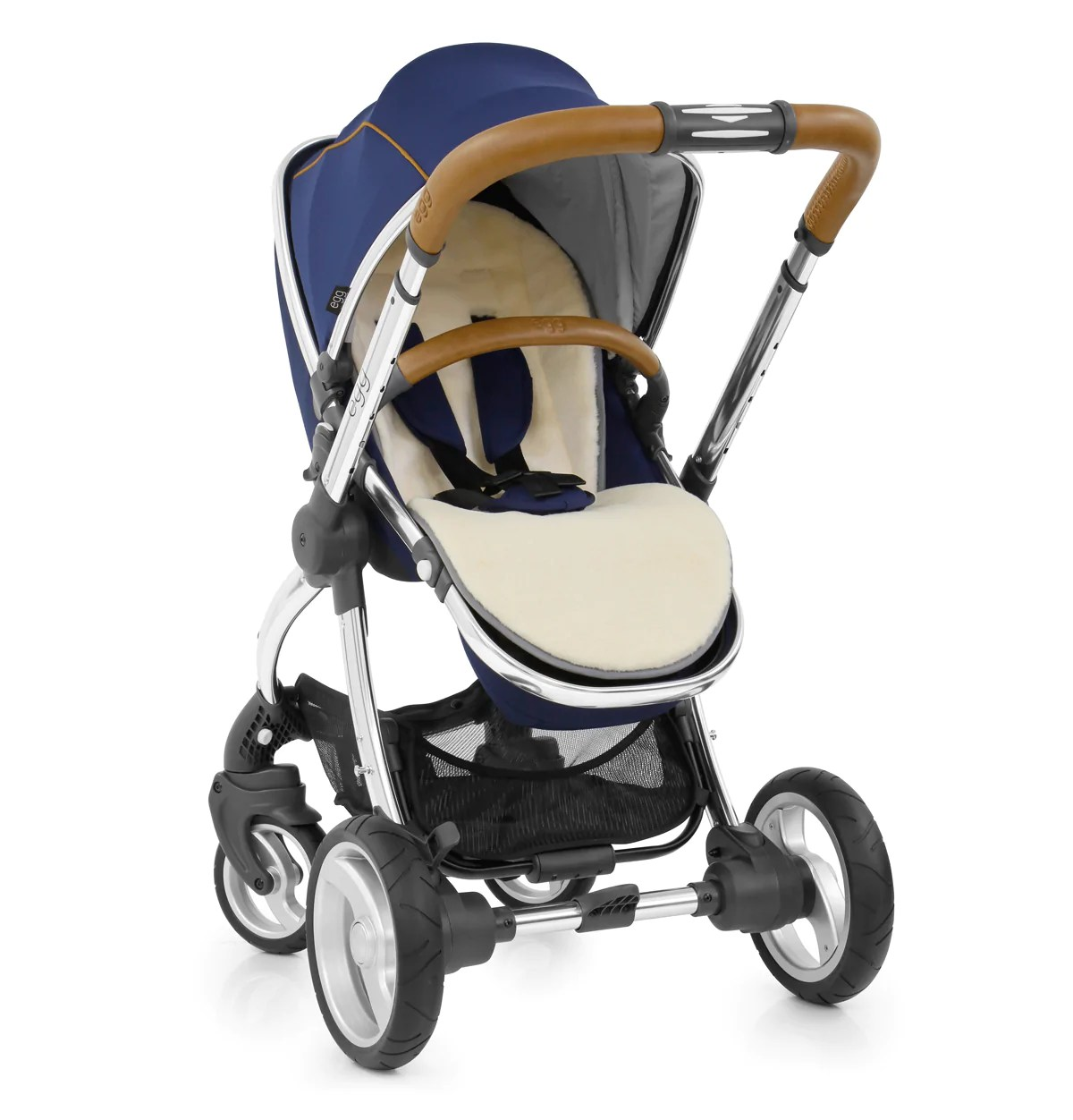 Baby Regal Egg Stroller Regal Navy Newbie And Me Online Baby Store