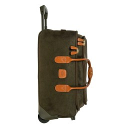 Small Of Rolling Duffle Bag