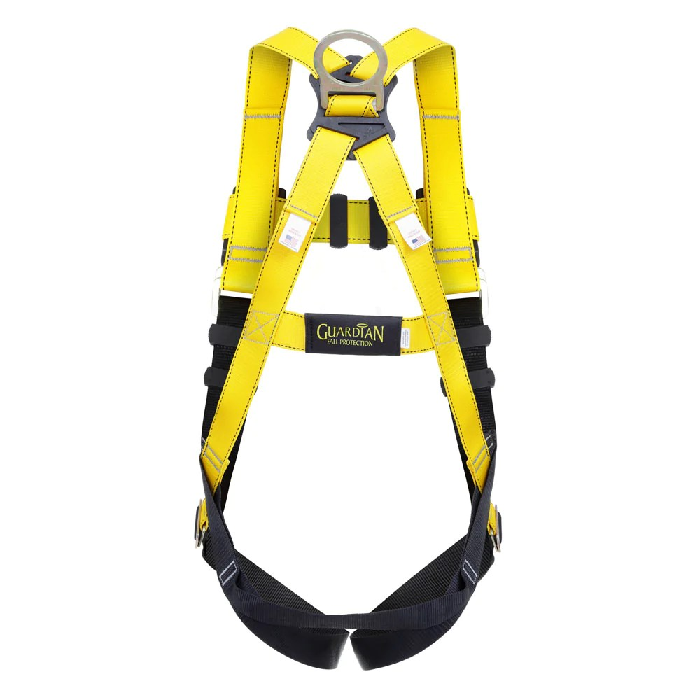Safety Belt Guardian Series 1 Safety Harness