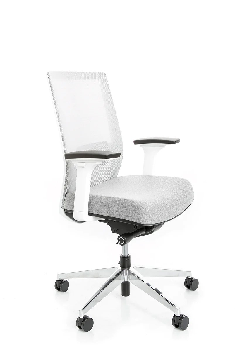 Grey Desk Chair Apollo Ergonomic Office Chair