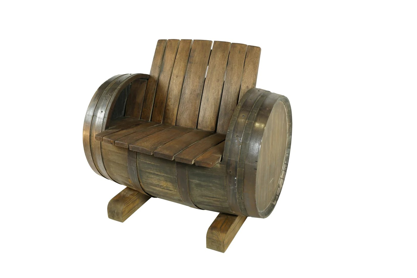 Brewdog Single Barrel Chair Wood Shop The Home Of Upcycled Handmade Wood Products
