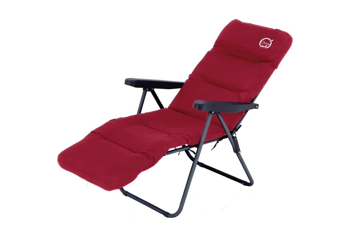 Fauteuil Relax 1 Place O Camp Fauteuil Relax Confort
