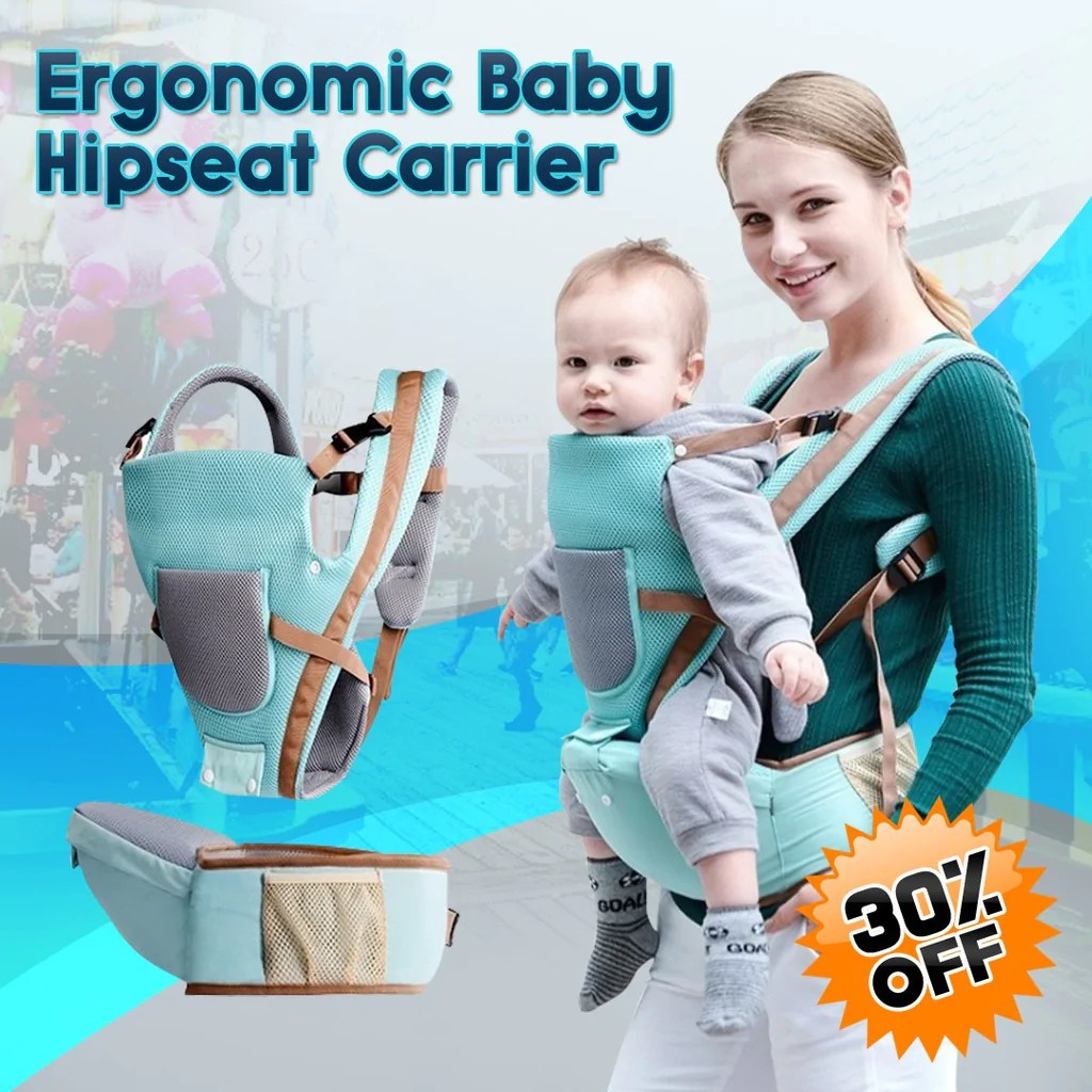 Infant Rocker Carrier Shushut Shop