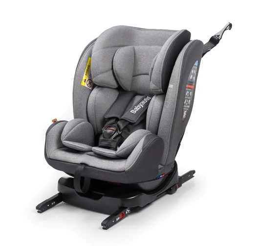 Rear Facing Car Seat Up To 18kg Baby Auto Dupla Fix 1 2 3 All Stage Car Seat – Palette