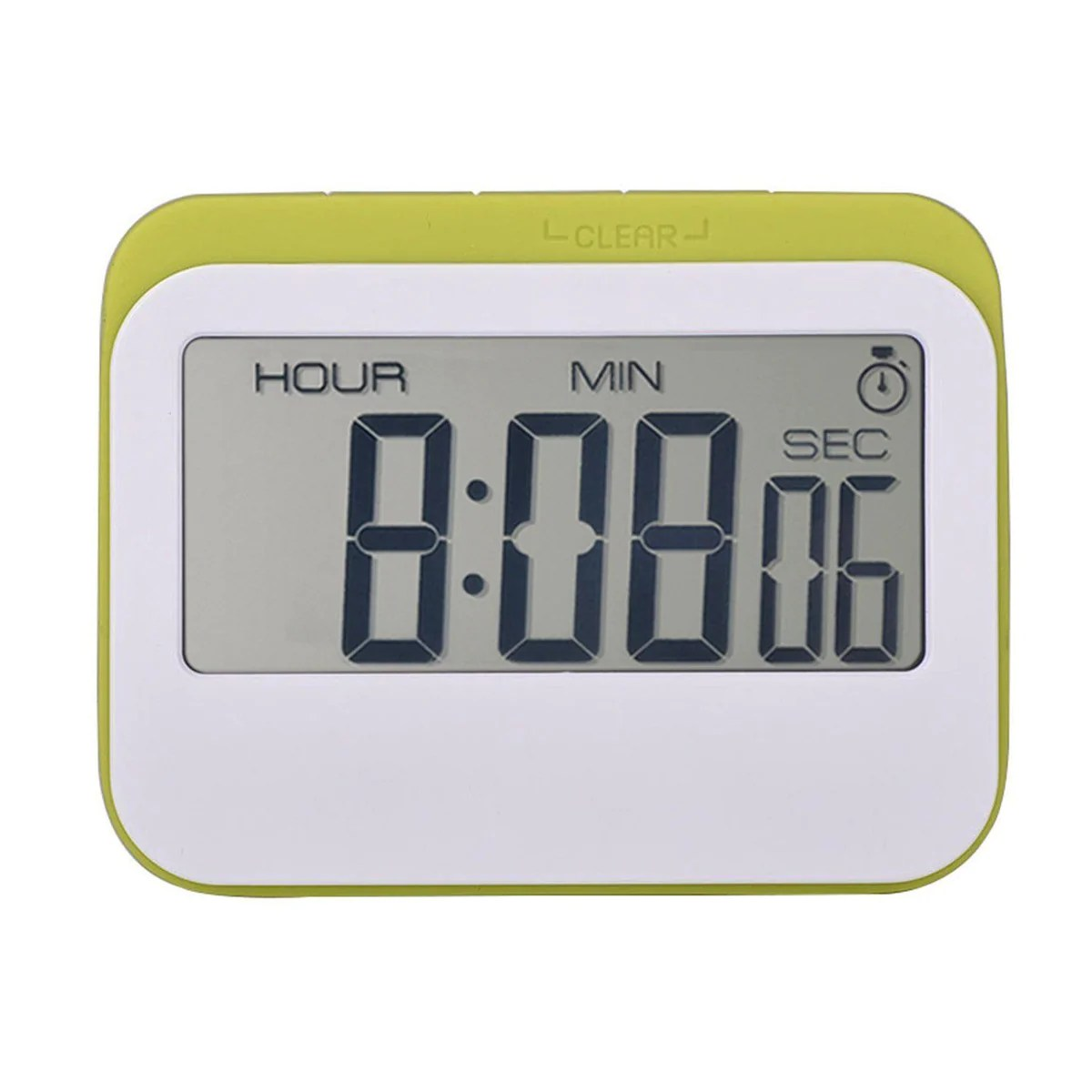 Digital Clock Magnetic Digital Clock Timer
