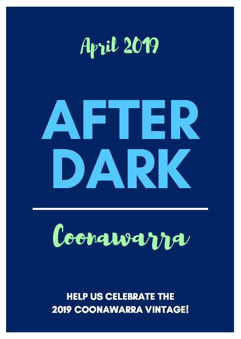 After Drk Coonawarra After Dark Digiorgio Family Wines