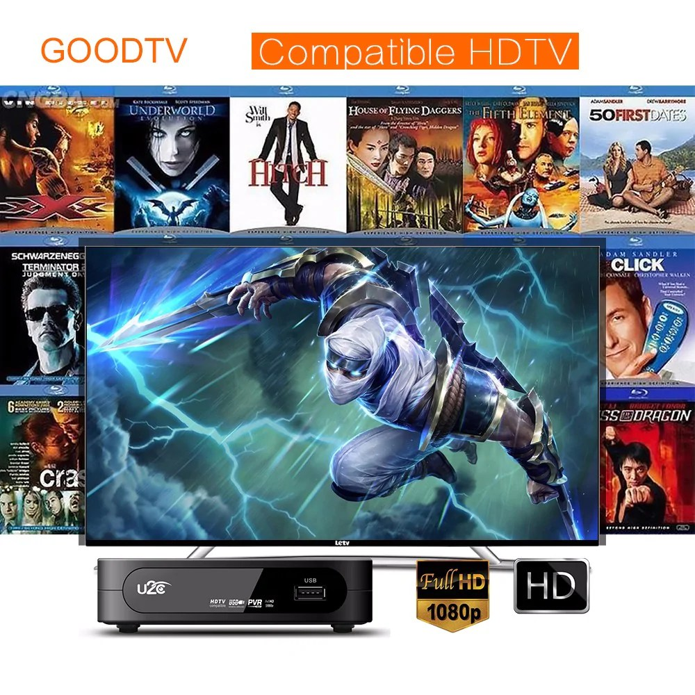 Tv Digitale U2c Dvb T Smart Tv Box Hdmi Dvb T2 T2 Stb H 264 Hd Tv Digitale Terrestrial Ontvanger Dvb T T2 Settopboxen Gratis Tv Rusland
