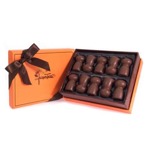 Medium Of Jacques Torres Chocolate