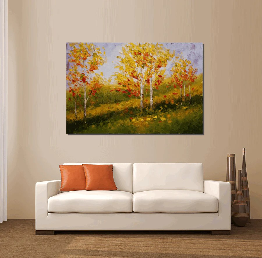 Fullsize Of Large Canvas Art