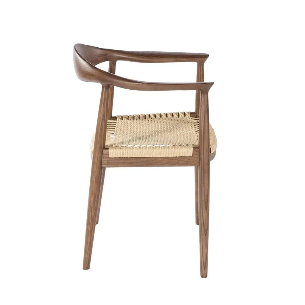 Chair Price Mid Century The Chair With Papercord Seat Staff Pick France Son