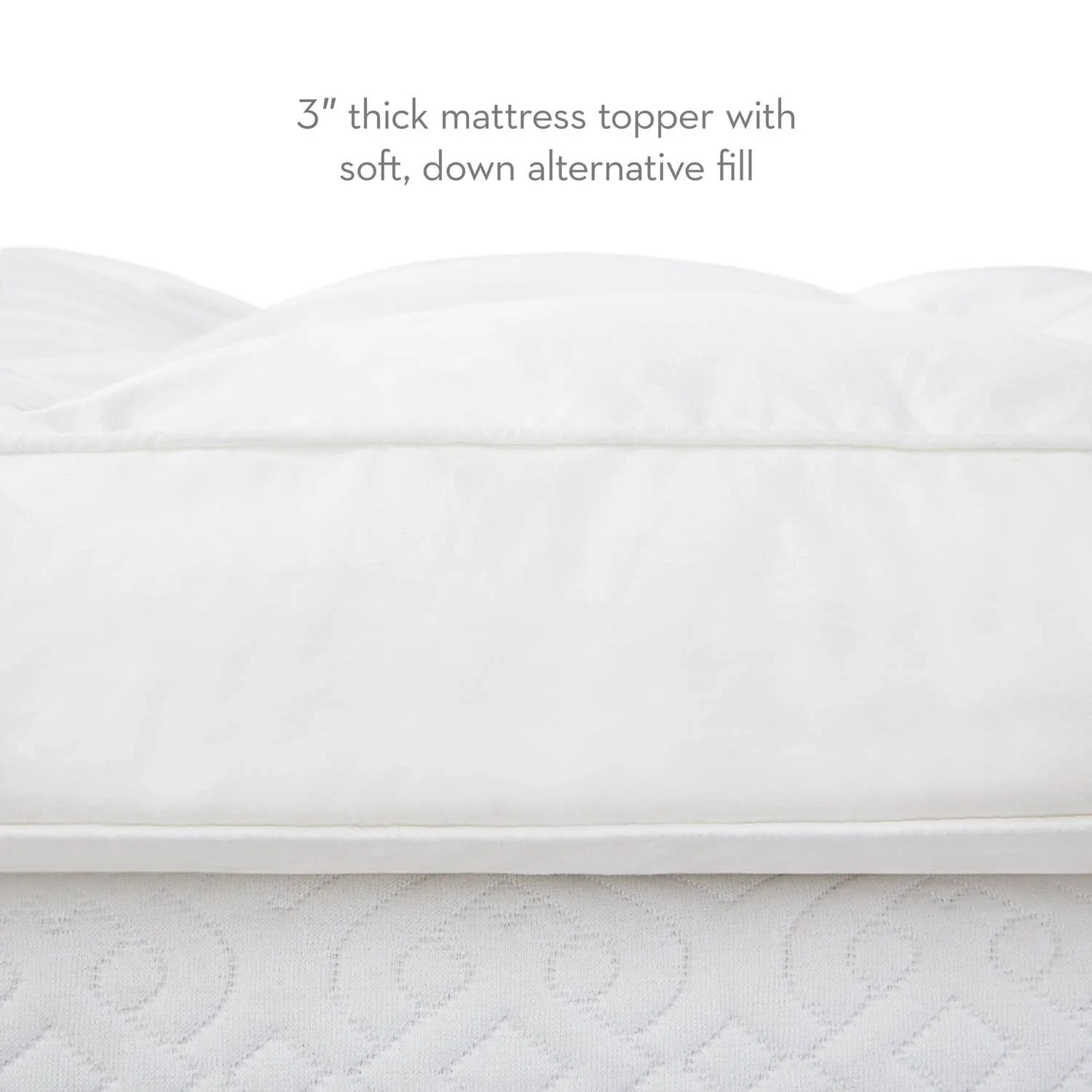 Mattress Topper Thick Isolus 3