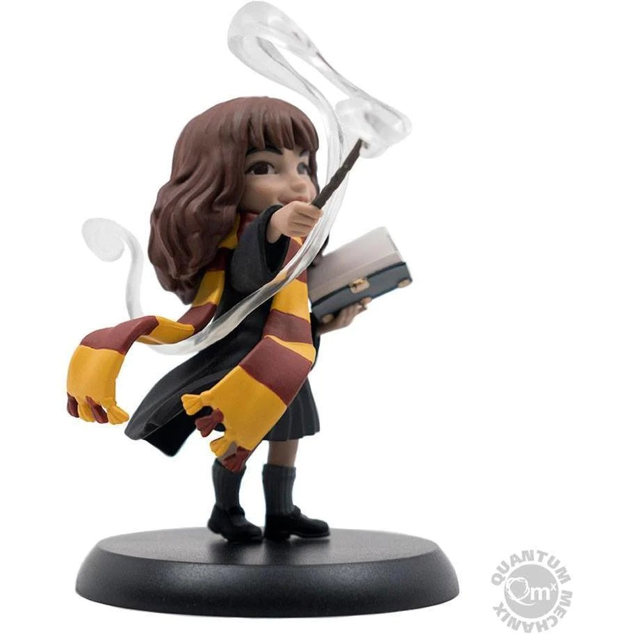 Peluche Hedwige Figurine Premier Sort Hermione Harry Potter