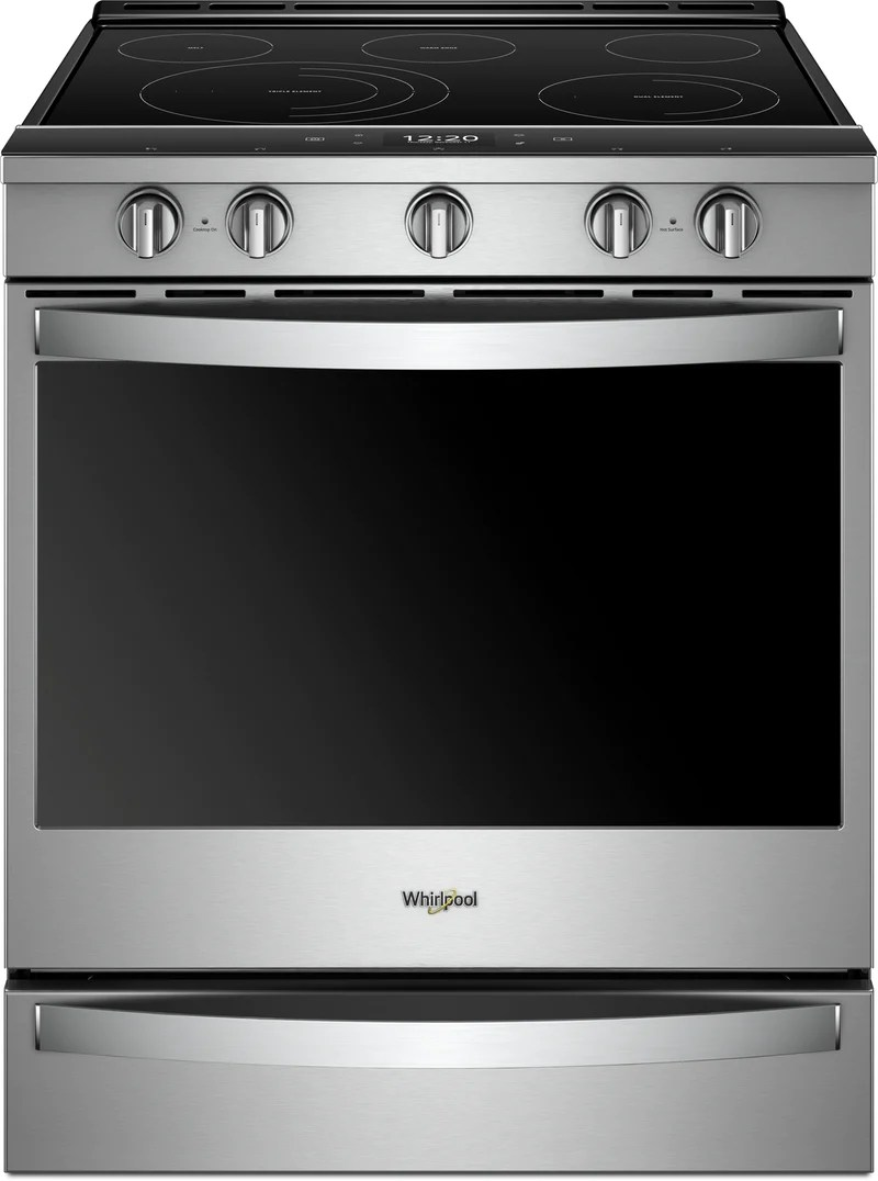 Whirlpool Appliances Canada Ranges Leon S