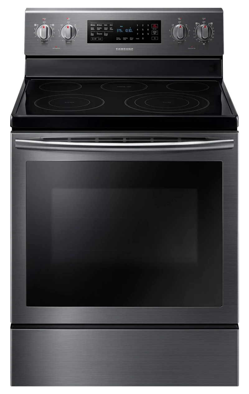 Electric Ovens For Sale Ranges Leon S