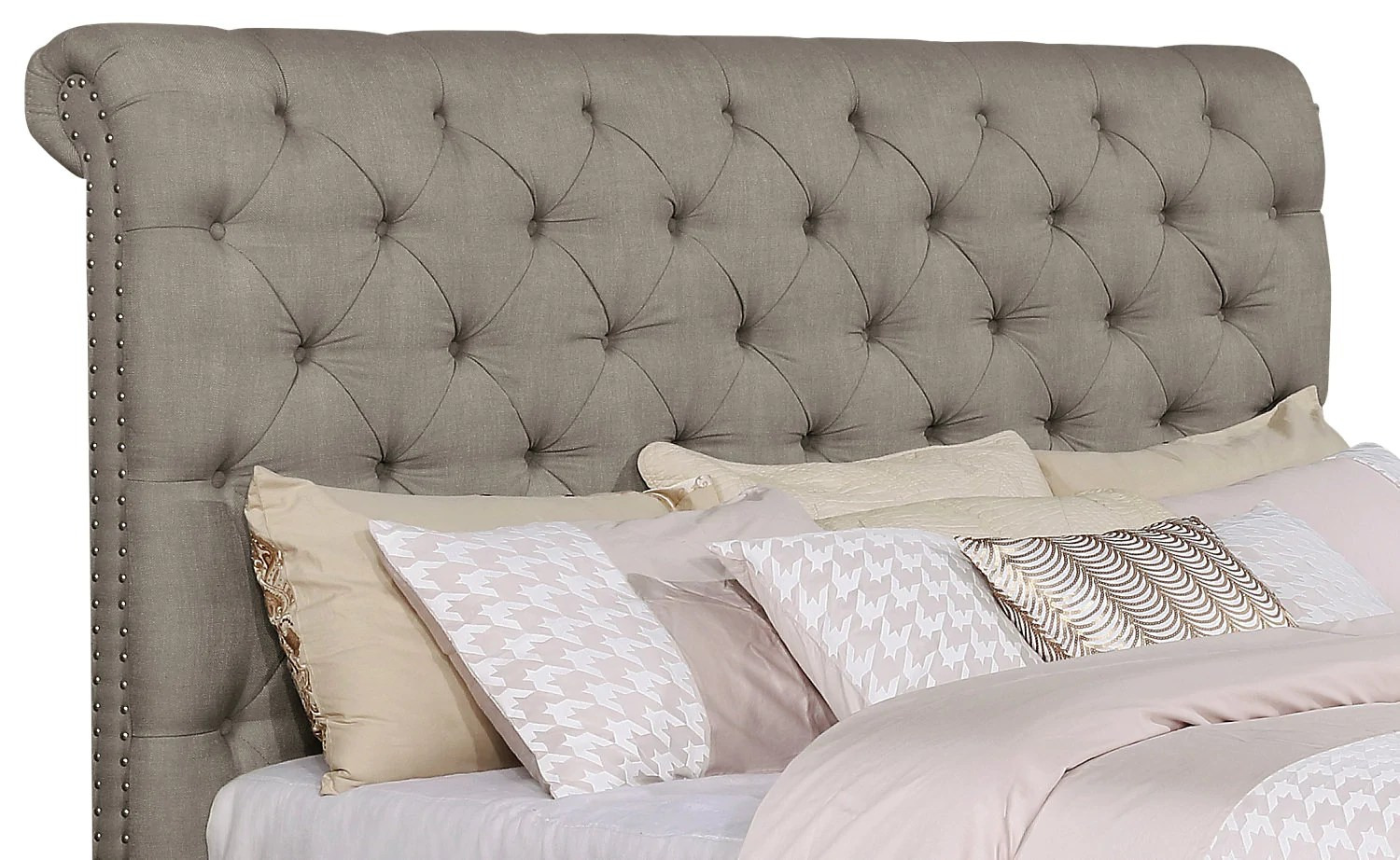 Tete De Lit Paris Paris King Headboard The Brick