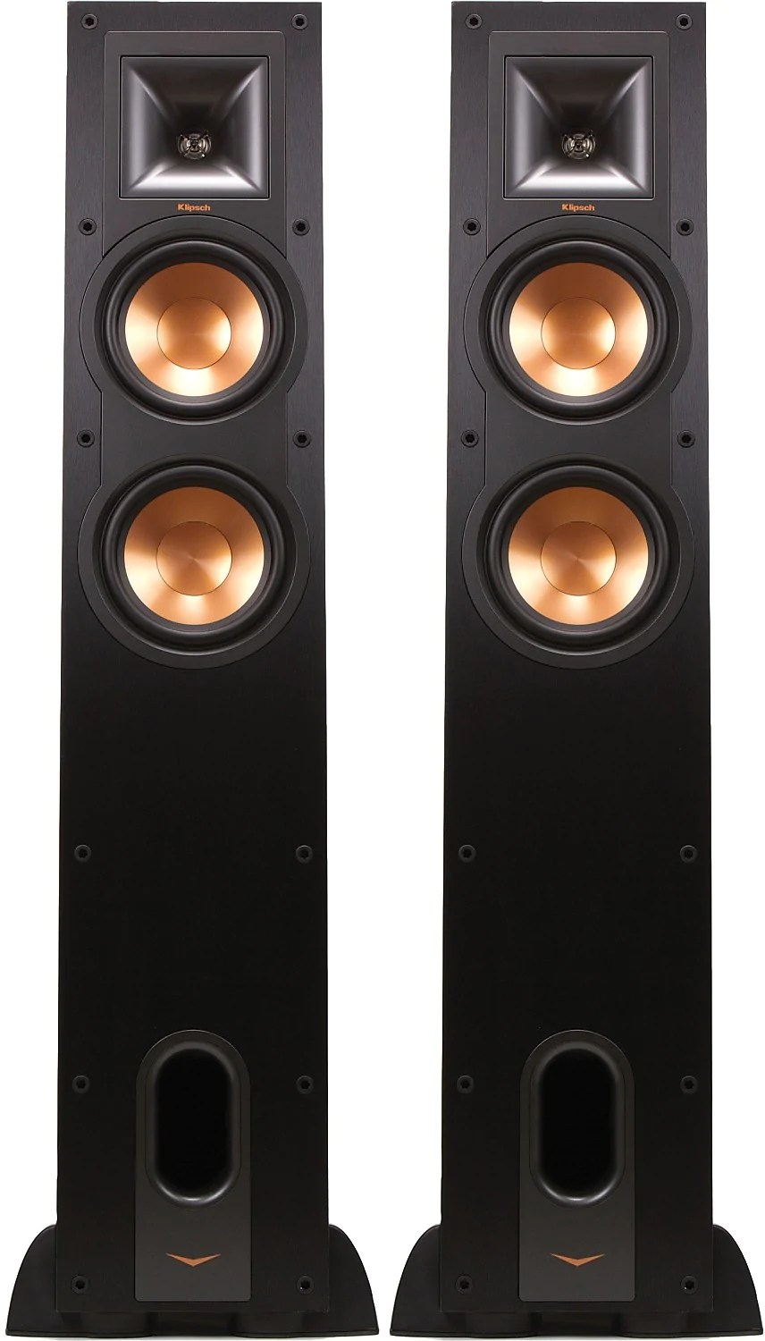Speaker Equipment Klipsch Tower Speakers Set Of 2 42
