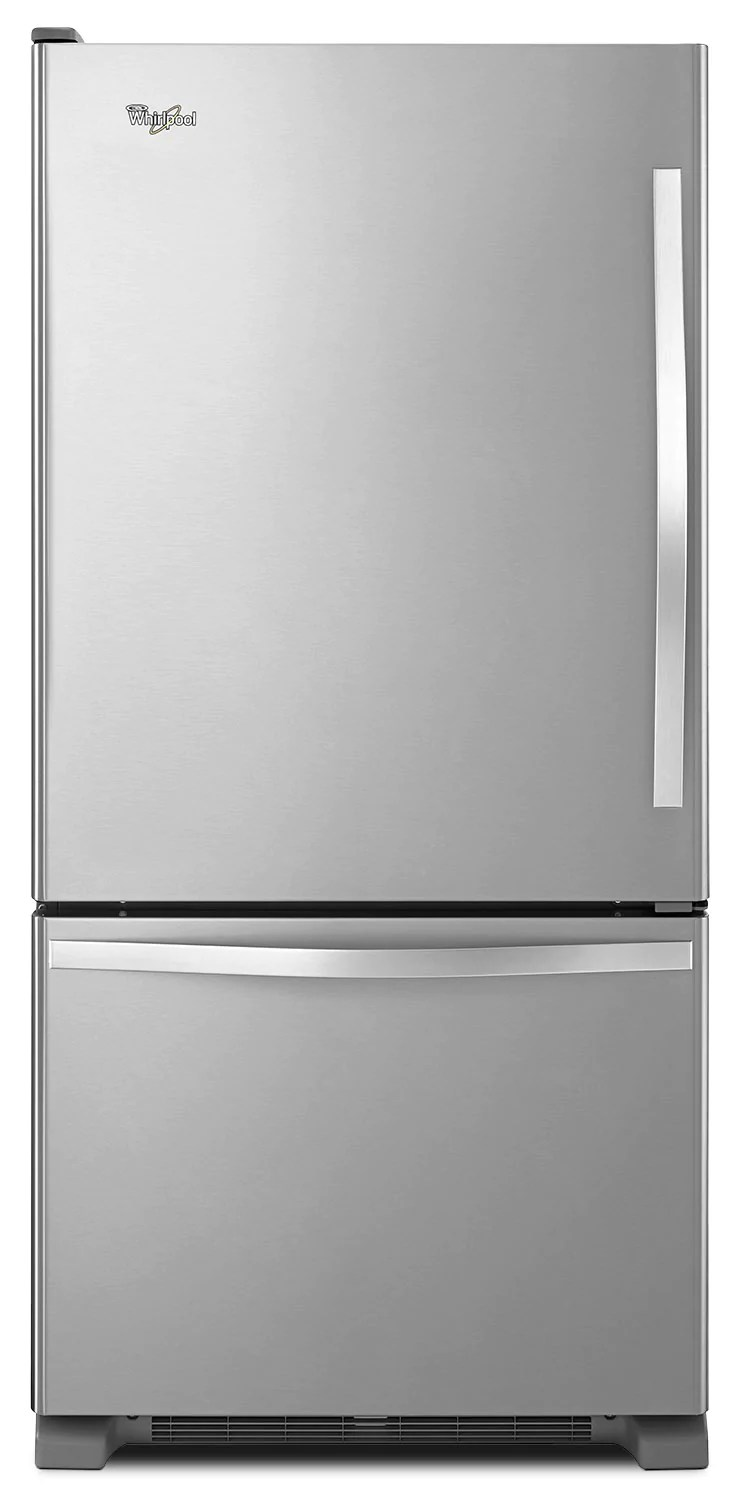 Whirlpool Appliances Canada Whirlpool Appliances The Brick