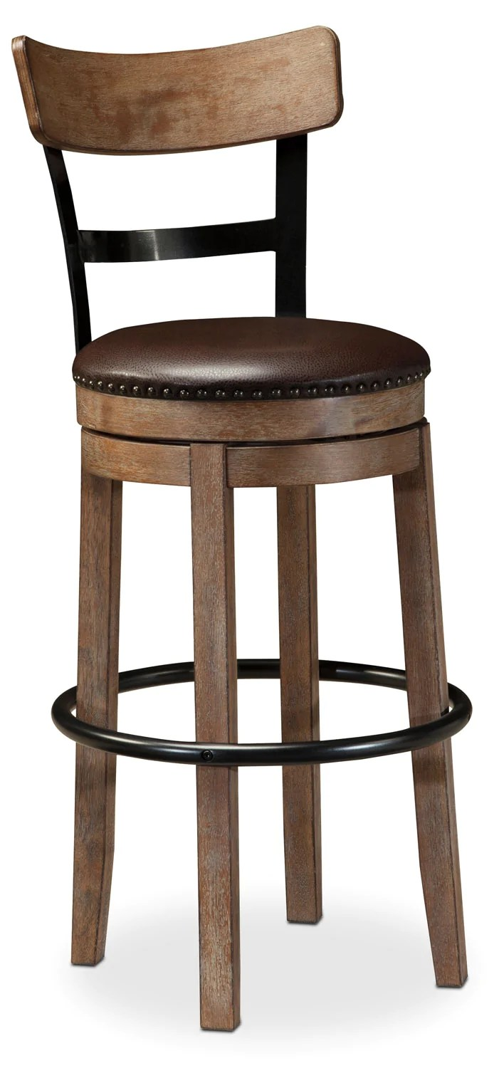 Tabouret Bar Pinnadel 30 Po Brick