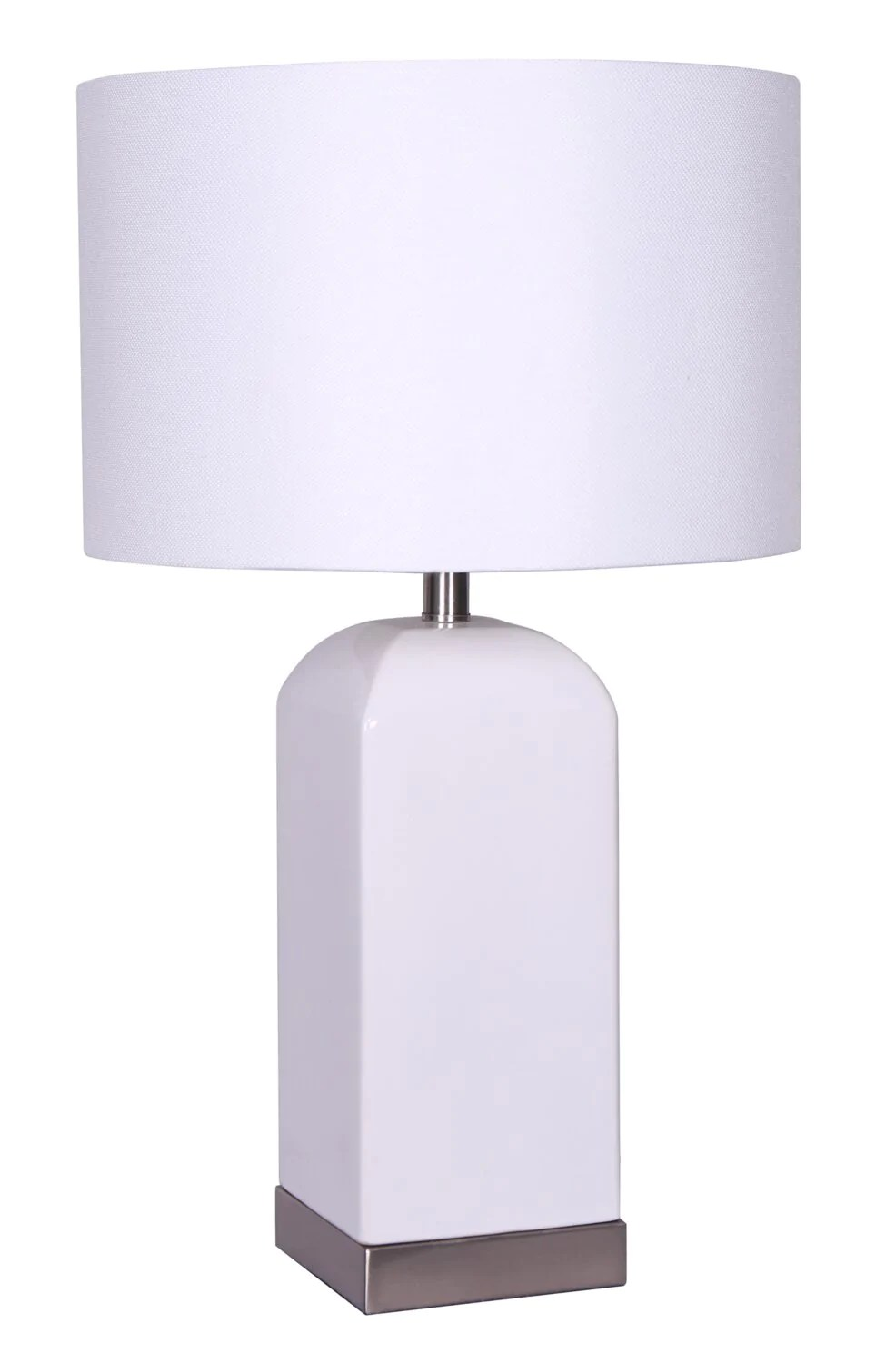 Poldas Ceramic Table Lamp The Brick