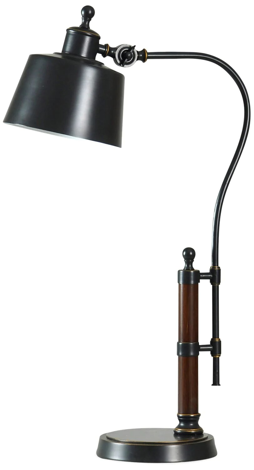 Drew Desk Lamp The Brick