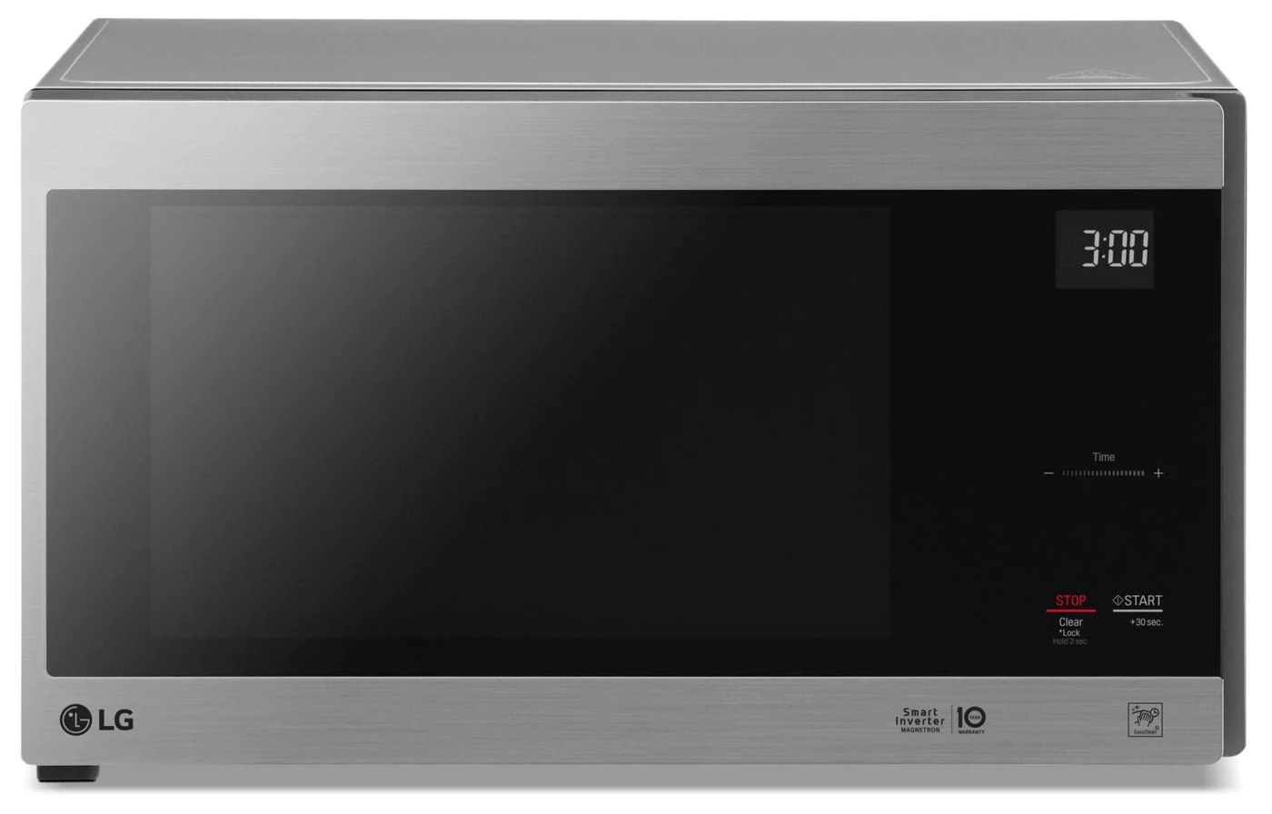 Lg 1 5 Cu Ft Neochef Countertop Microwave With Smart Inverter And Easyclean Lmc1575st Furniture Ca