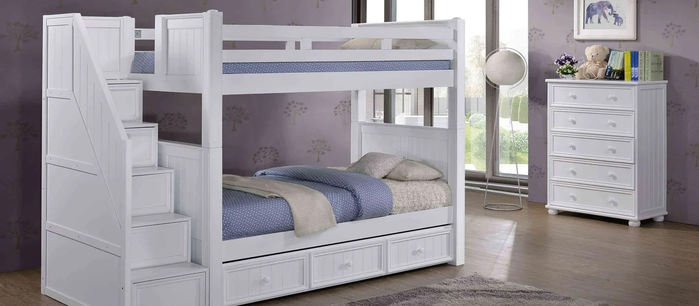 Beds And Beds Bunks And Beds Kids Bedroom Furniture Furniture Stores Milwaukee