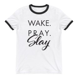 Small Crop Of Wake Pray Slay