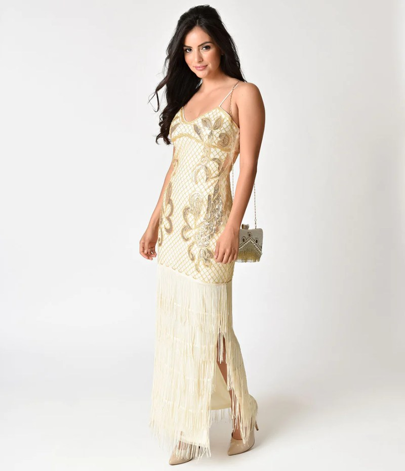 Large Of Gold Cocktail Dress