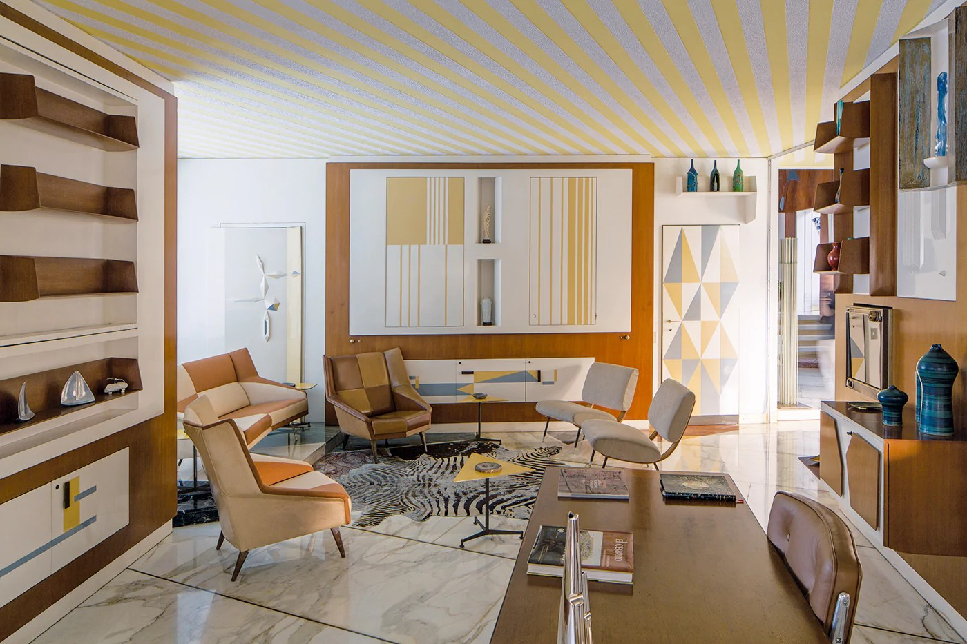 Gio Ponti Was A Master Of Italian Flair Gestalten Eu Shop