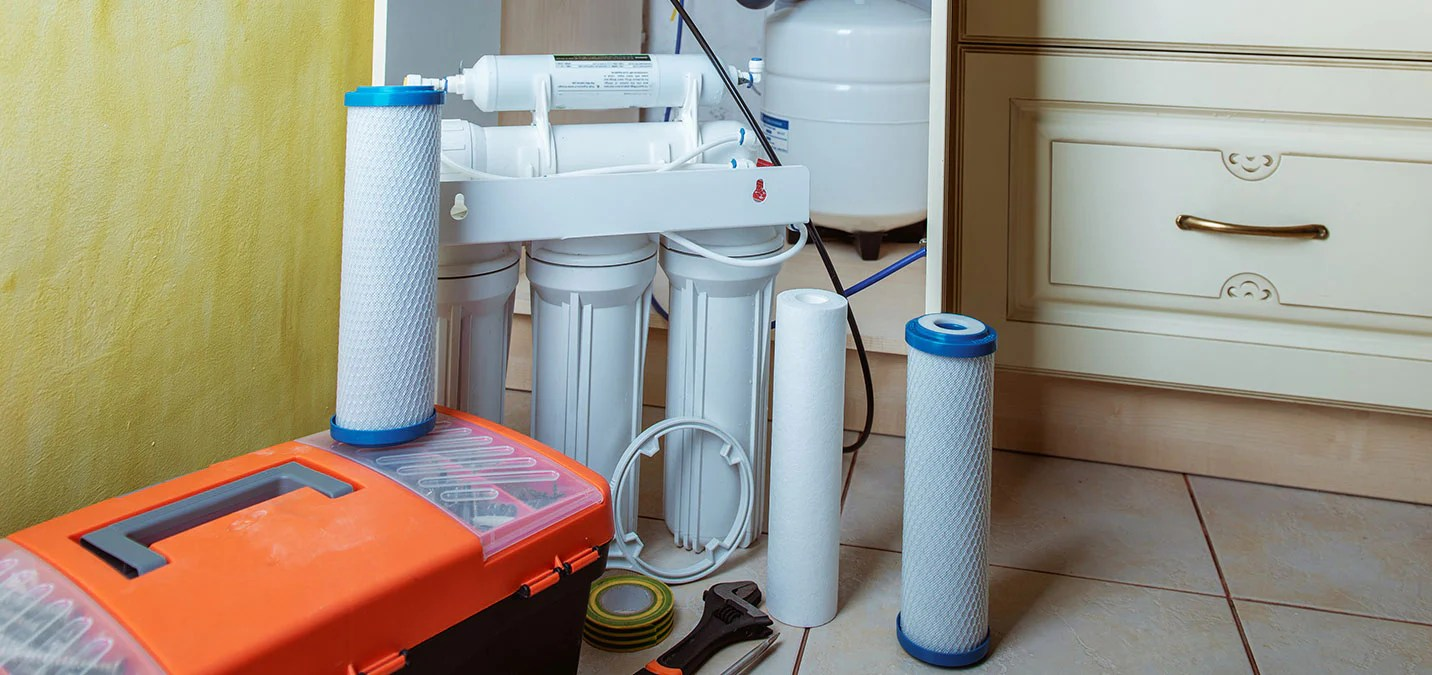 What Is A Reverse Osmosis System And How Does It Work Fresh Water Systems