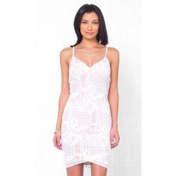 Small Crop Of White Lace Dresses