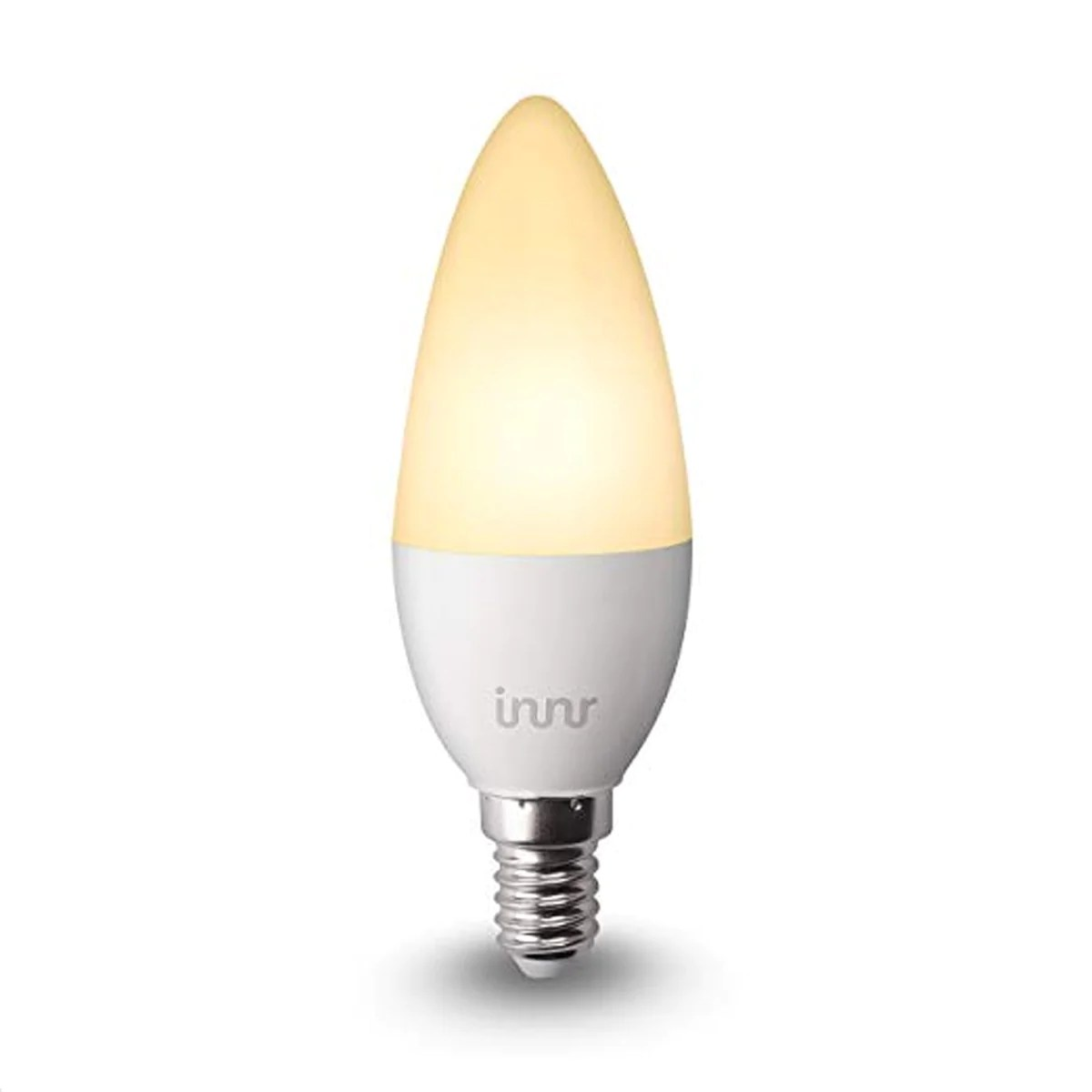 Led E 14 Innr Smart Led E14 Candle White Bulb Rb145