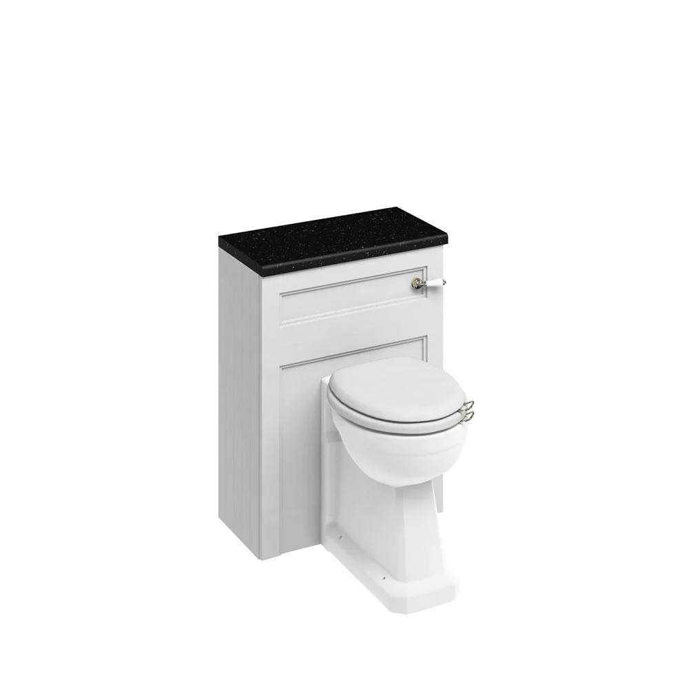 Regal 60 Cm Burlington 60cm Back To Wall Wc Unit And Regal Back To Wall Pan Including The Cistern Tank