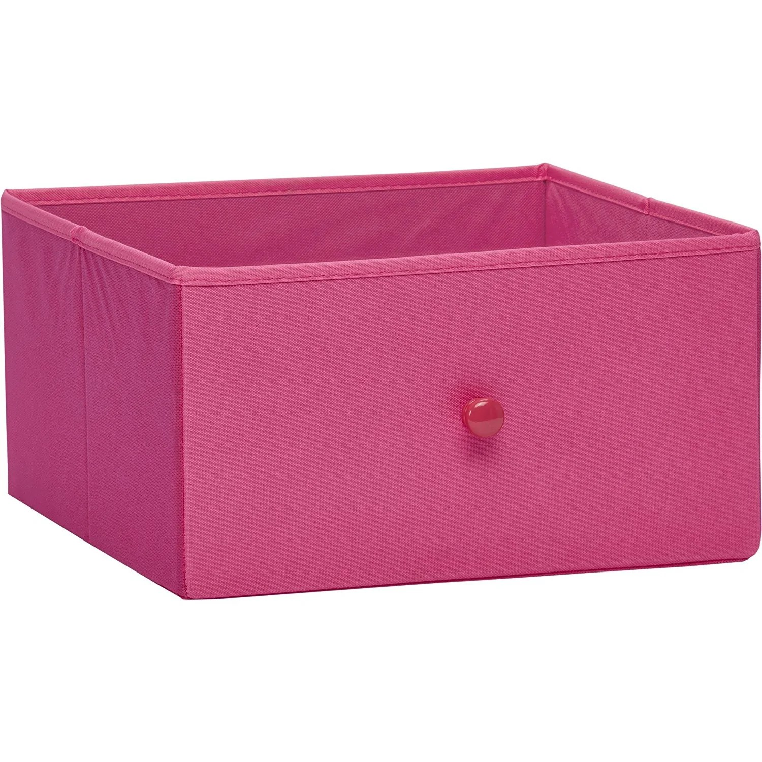 Pink Bins Cosco Kids Furniture Applegate Armoire With Fabric Bins Enchanted Pine