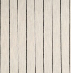 Small Of Black And White Striped Curtains