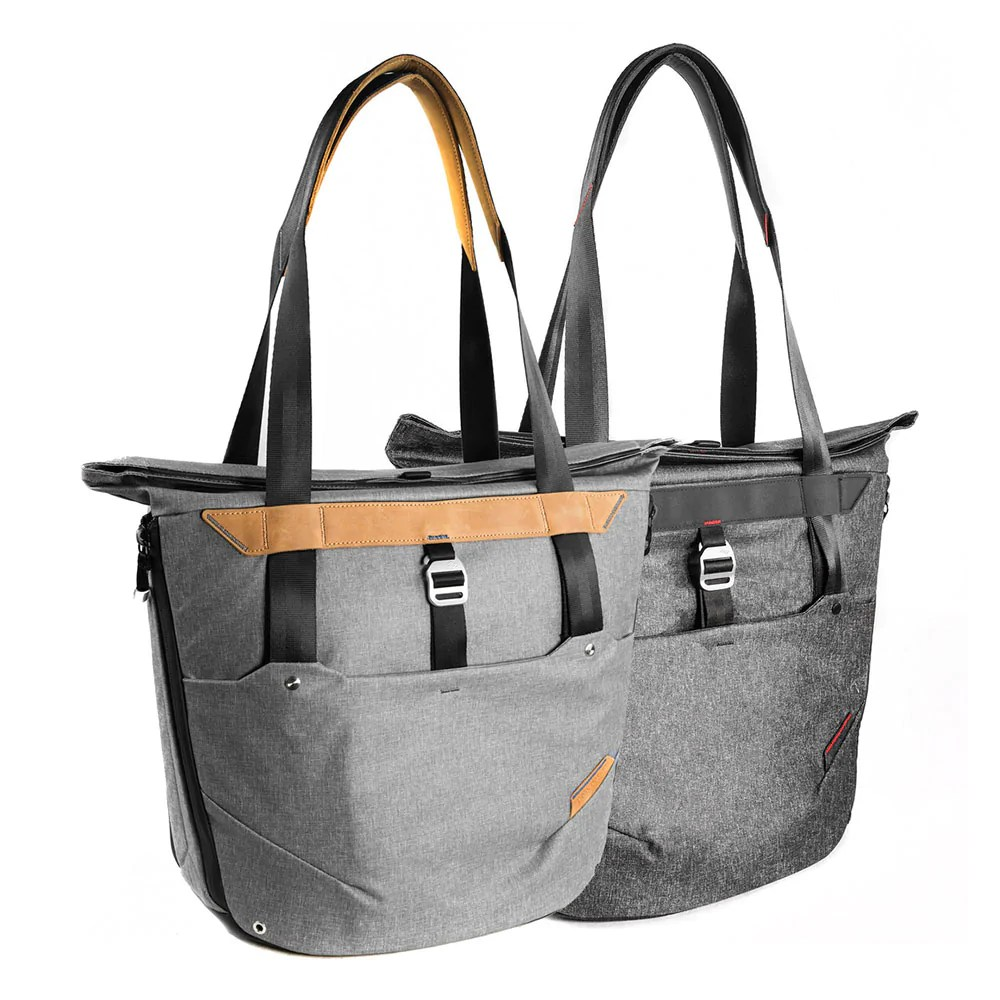 Tote Bag Leather Tasche Shopping Bags Trolleys Bag Png Everyday Tote