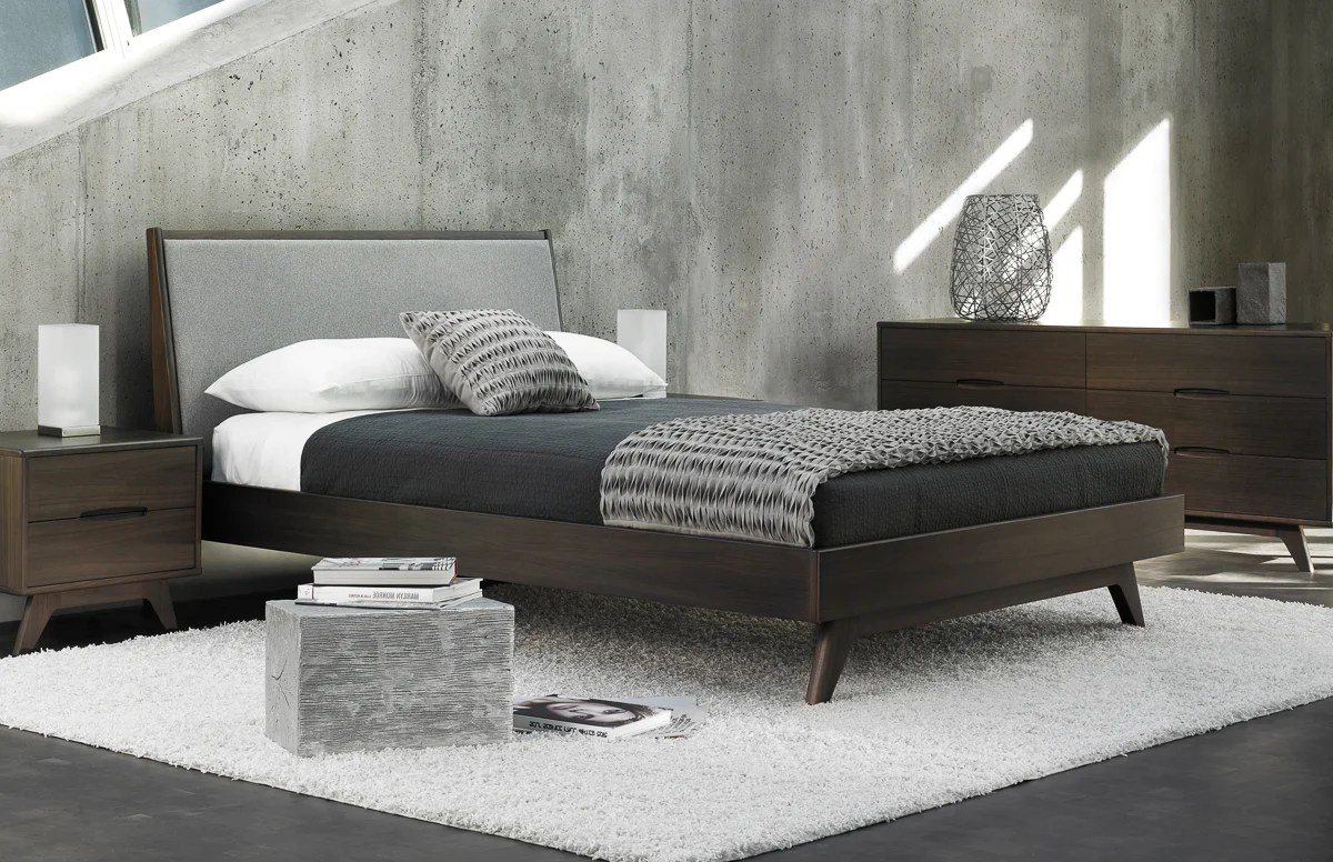 Meubles Mobican Furniture Mobican Dalia Bed