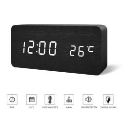 Small Of Modern Alarm Clock
