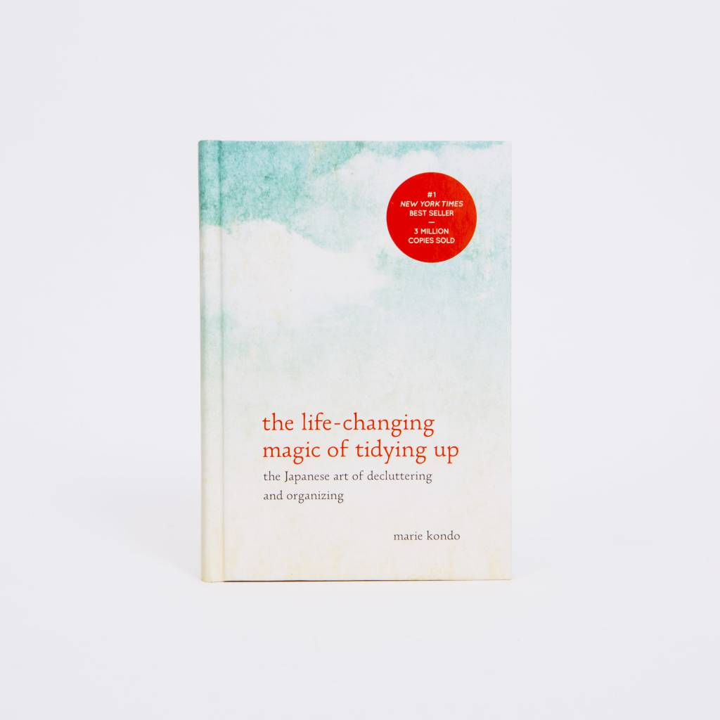 The Life Changing Magic Of Tidying The Life Changing Magic Of Tidying Up The Japanese Art Of Decluttering And Organizing By Marie Kondo