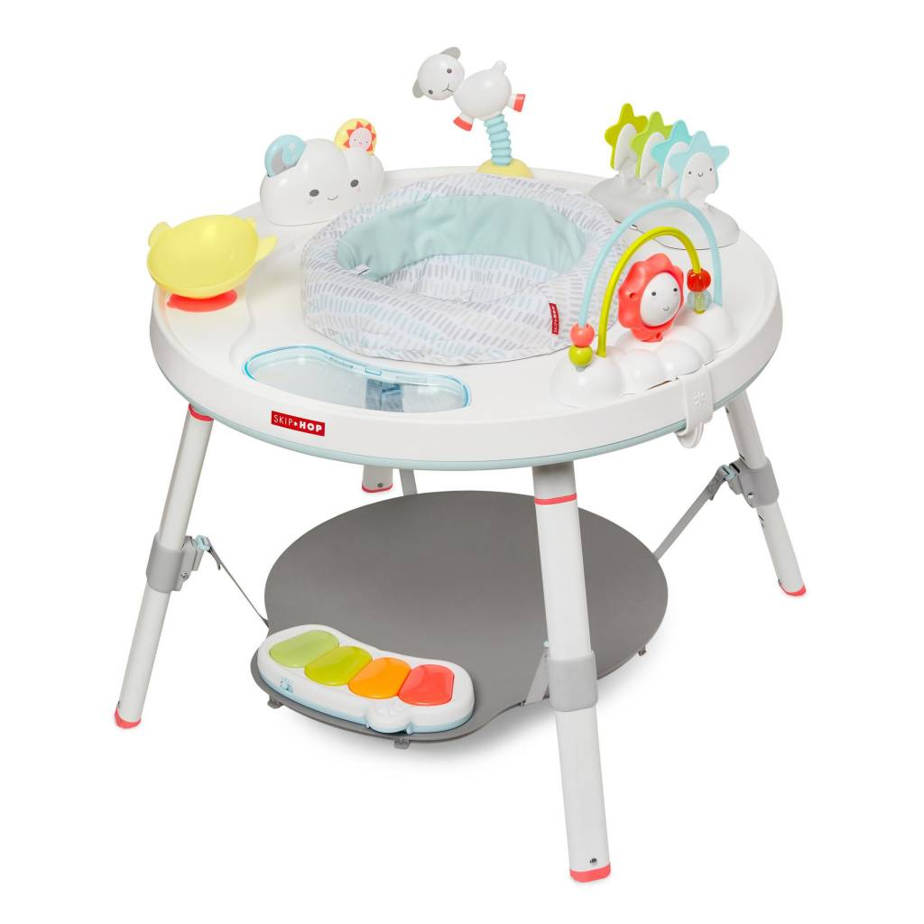 Baby Activity Center Skip Hop Silver Lining Cloud Baby Activity Center