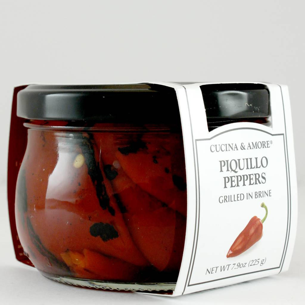 Cucina & Amore Piquillo Peppers Cucina Amore Piquillo Peppers Whole
