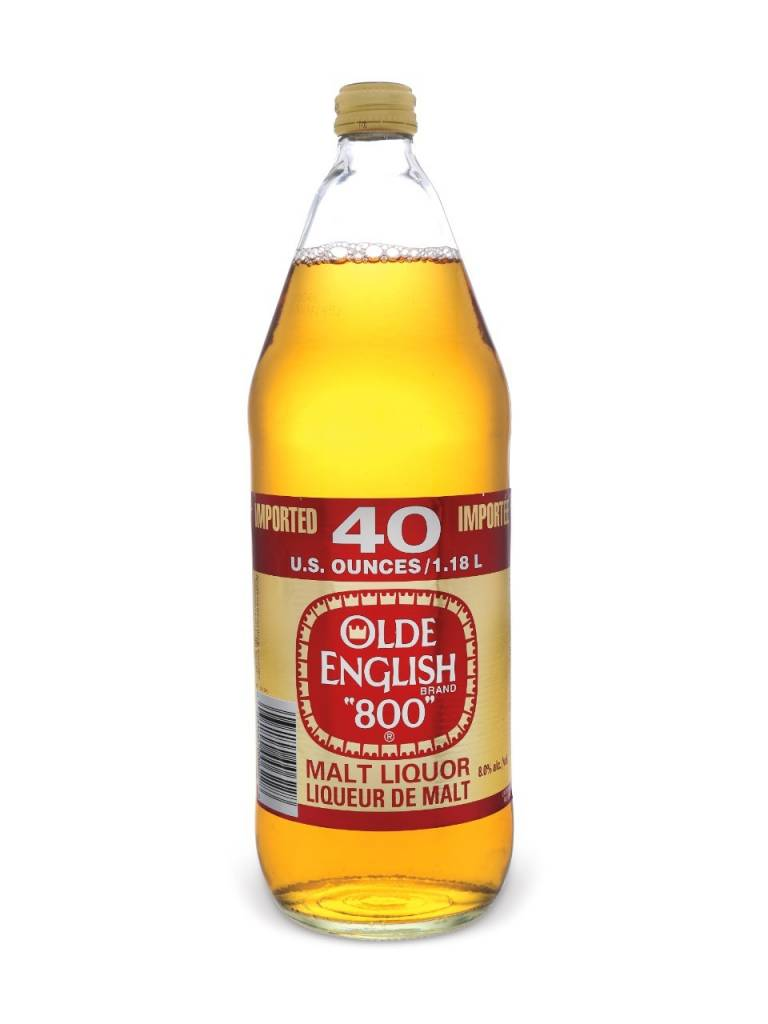 Are Old English Old English 800 Malt Liquor Abv 5 9 24 Oz